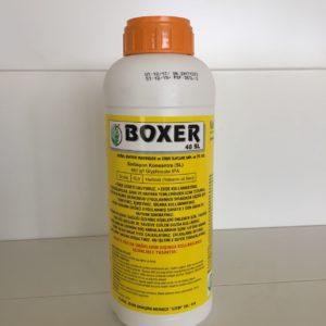 Гербицид Boxer 48 SL 500 мл