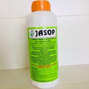 Средство для борьбы с грибковыми бактериями Jasop (100 мл)