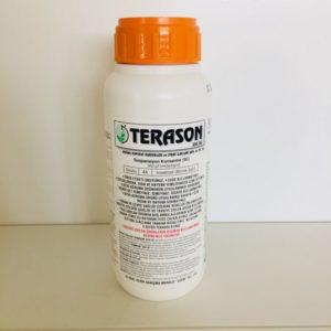 Инсектицид для растений Terason 350 SC (100 мл)
