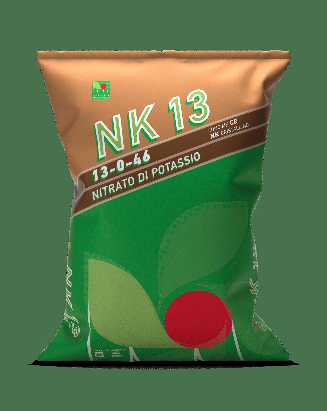 NK 13